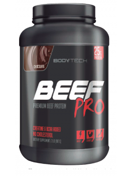 BEEF PROTEIN 4 LB 2.0, BTECH