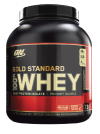 GOLD STANDARD 100% WHEY - 5 LB. ON
