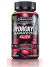 HYDROXYCUT HARDCORE ELITE 100 CAPS, MTECH