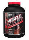 MUSCLE INFUSION - 5 LB, NUTREX