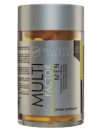 MULTI FACTOR MEN 60 CAPS, WF (MULTIVITAMINICO)