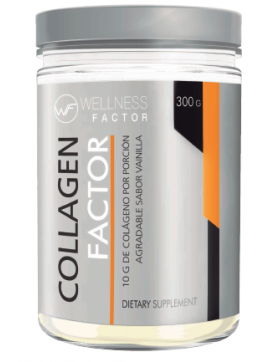 COLLAGEN FACTOR 300 GR, WF