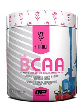 BCAA FITMISS 30 SERV, MP